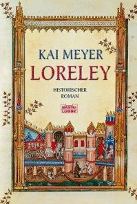 Loreley Cover